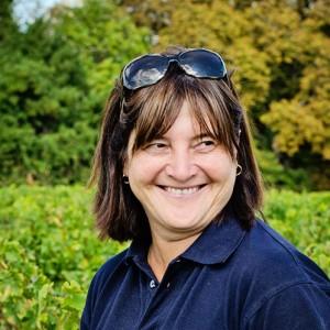 Patricia Teynac